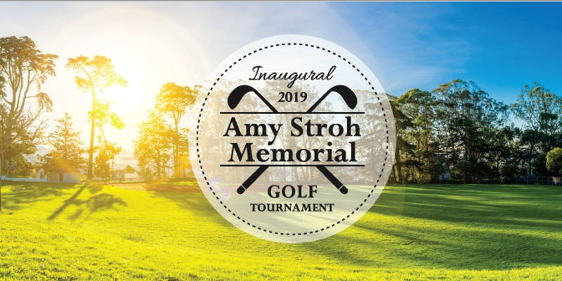 Amy Stroh Memorial Golf